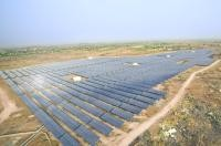 Agency gives A- rating for Rajasthan solar plant