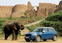 BMW to manufacture MINI in India