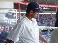 Rahul Dravid: An idol worth emulating