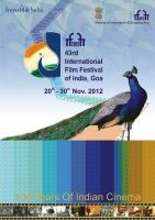 43rd International Film Festival of India commences today