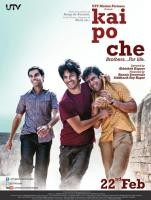 Kai Po Che - Friendship wins!