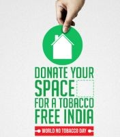 A tobacco quit line for 275 millions Indians