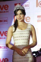 Priyanka crowned as India's Glam Diva