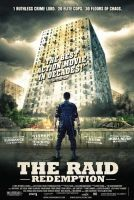 The Raid: Redemption - constructively destructive