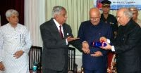 Sikkim Governor's book released