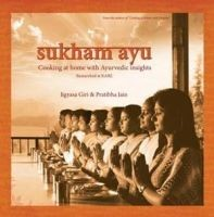 'Sukham Ayu' judged the best health cookbook in the world