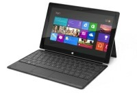 Microsoft enters tablet war