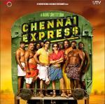 Poster Chennai Express
