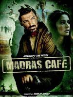 Poster Madras Cafe