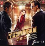 Poster Once Upon Ay Time in Mumbai: Dobara