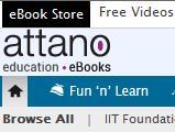 Attano website